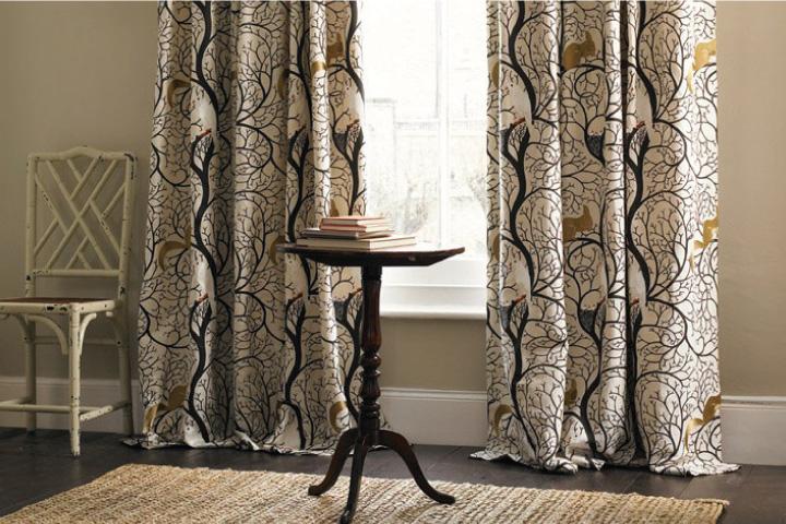 Elizabeth Anne Blinds Curtains - Bespoke Curtains & Blinds